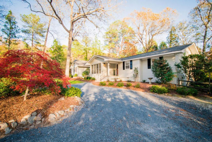Way of Life: 190 Halcyon Road in Southern Pines