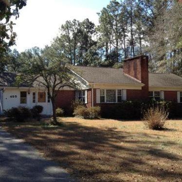 455 South Ridge Street Southern Pines