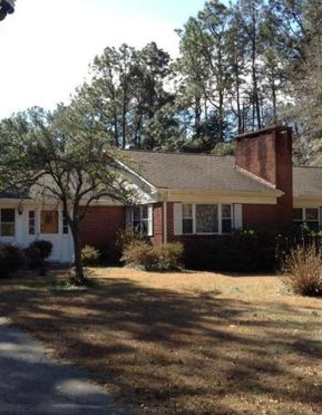 455 South Ridge Street Southern Pines
