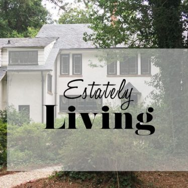 Estately Living in Southern Pines
