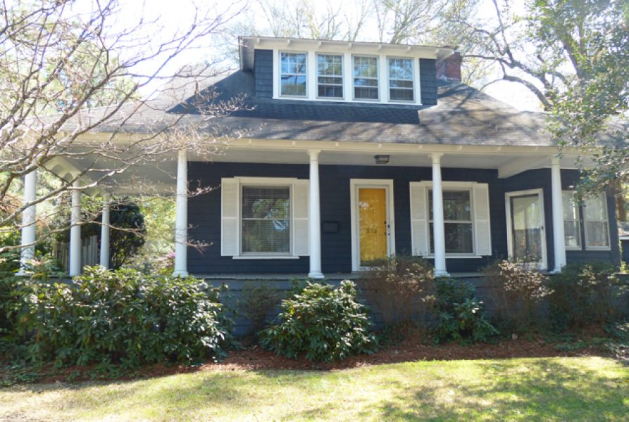 Just Listed: 275 N May St. Southern Pines NC 28387