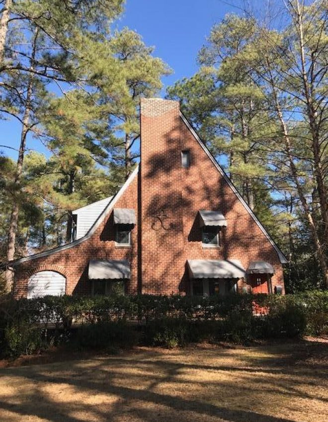 345 East Illinois Avenue Southern Pines NC 28387
